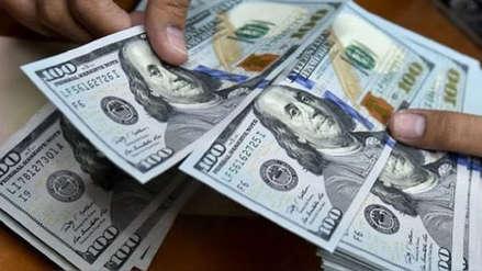 Tipo de cambio: ¿A cuánto cerró el dólar este miércoles?