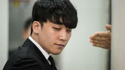 K-pop: El caso de prostitución y abusos sexuales que remeció la industria de la música coreana
