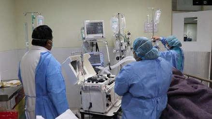En lo que va del año se han registrado 548 casos del síndrome de Guillain Barré a nivel nacional