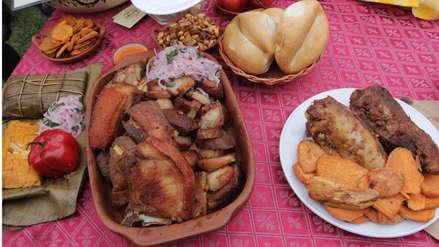 Día del Chicharrón: ¿Cuántos kilos de cerdo comen los peruanos al año?