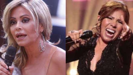 Gisela Valcárcel asegura que no intentó humillar a Susan Ochoa con sus comentarios