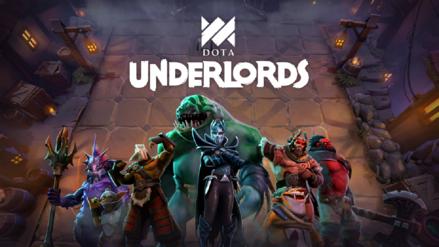 Dota Underlords: el nuevo juego de Valve que solo puedes descargar si tienes el Battle Pass de Dota 2