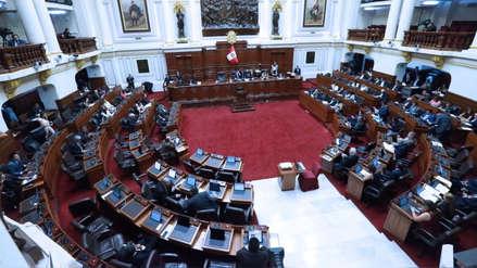 El Pleno del Congreso frente a temas agrarios [COLUMNA]