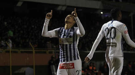Alianza Lima: ¿Kevin Quevedo a Benfica? Gustavo Zevallos se refirió al presunto fichaje