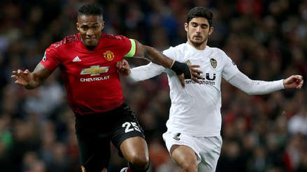 Antonio Valencia muy cerca de fichar por este club sudamericano
