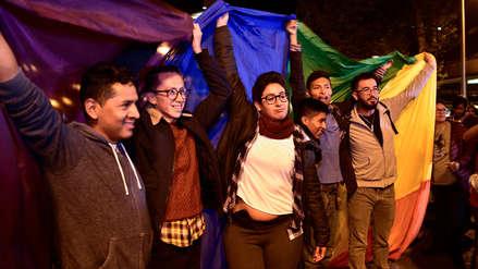 Ecuador: Iglesia católica en contra de la reciente aprobación del matrimonio igualitario y anuncia marcha