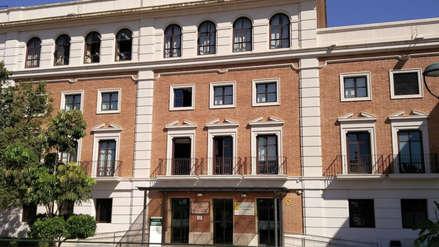 Estudiante sembró terror en su colegio en España tras apuñalar a profesora por ponerle mala nota