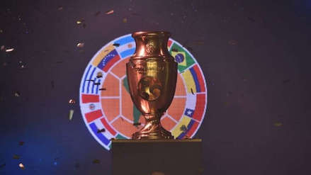 ¡Confirmado! Australia y Qatar jugarán la Copa América 2020