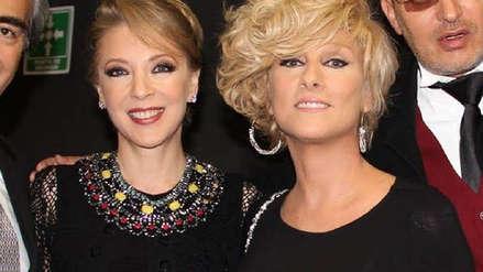 Edith González y Christian Bach, las divas de las telenovelas mexicanas unidas por la amistad