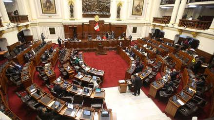 ¿Quién debe levantar la inmunidad parlamentaria?