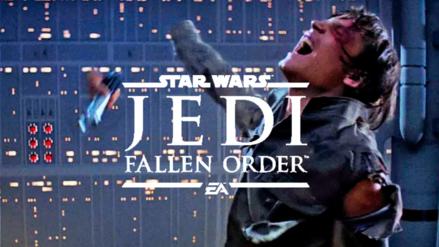 E3 2019 | No habrá mutilaciones ni violencia explícita en Star Wars Jedi: Fallen Order