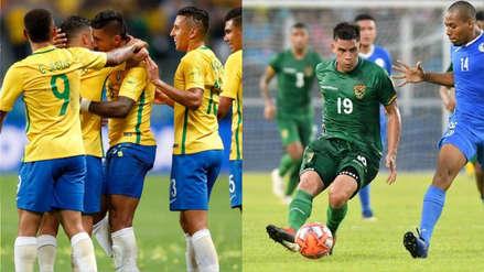 Brasil vs. Bolivia: Puedes hacerte rico si los locales pierden en el inicio de la Copa América