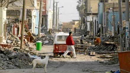 Jefe del IGP: Energía acumulada desde hace 270 años provocaría sismo de magnitud 9 en Lima