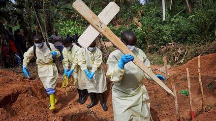 Virus del Ébola provoca la muerte de una segunda persona en Uganda