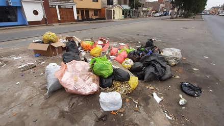 Guillain-Barré | Vecinos exigen limpiar las calles de Trujillo ante aumento de casos de enfermedad