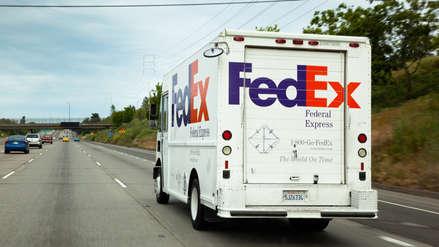 China investiga a FedEx por desvío de paquetes de Huawei