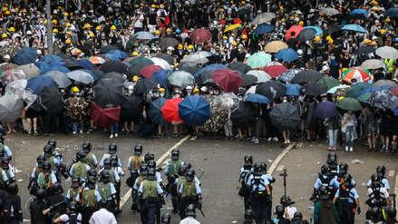 'Madres de Hong Kong' convocan protesta contra la polémica ley de extradición a China
