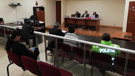 Arequipa | 35 años de cárcel para asaltantes de parejas que abusan de las mujeres en descampados