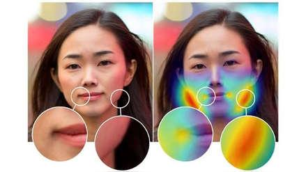 ¡No más fotos con Photoshop! Herramienta permite reconocer imágenes editadas y revertirlas