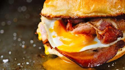 Cinco personas murieron tras comer un sándwich y ensaladas en Inglaterra