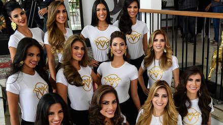 El Miss Venezuela evoluciona con la crisis y apuesta por un certamen con menos bisturí