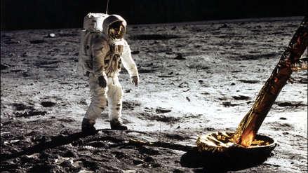 Retorno de humanos a la Luna en el 2024 costaría esta exorbitante suma de dinero