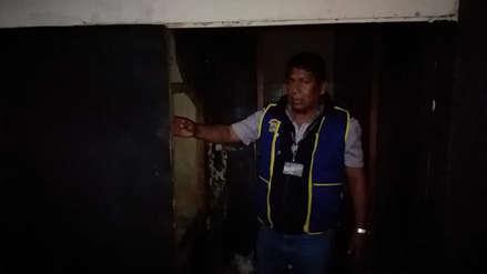 Cine porno en Chiclayo | Fiscalizador usó lentes con cámara para infiltrarse en local y demostrar prostitución e informalidad