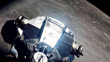 Apolo 10: Encuentran nave espacial perdida en el espacio hace 50 años