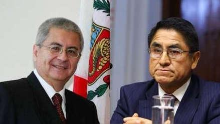 Gobierno retiró del cargo a embajador involucrado en audio con César Hinostroza