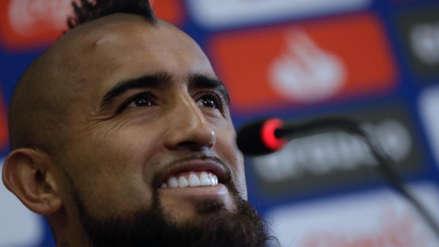 Chile: Arturo Vidal envió una advertencia a las demás selecciones de la Copa América 2019