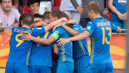 Ucrania ganó 3-1 a Corea del Sur y se coronó campeón del Mundial Sub 20
