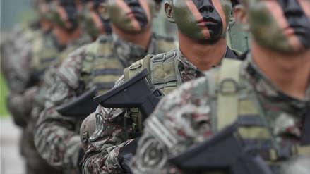 Organización criminal robó al Ejército más de S/ 10 millones con soldados fantasma desde 2018