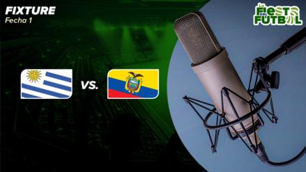 Uruguay vs. Ecuador: RPP Noticias transmitió el partido del Grupo C de la Copa América 2019