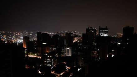 Un apagón masivo afecta a todo el territorio de Argentina y Uruguay