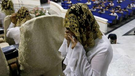 """Iglesia Luz del Mundo: El testimonio de una joven que se alejó de esta fe tras sentirse """"humillada"""""""