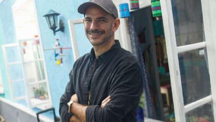 Ricardo Morán se propone iniciar una batalla legal para que sus hijos sean reconocidos como peruanos
