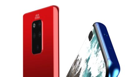 Se sienten pasos: el Huawei Mate 30 Pro comienza a aparecer en escena con estas especificaciones