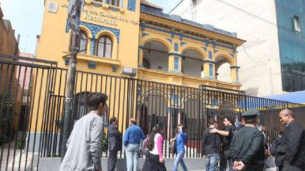 En la mira de Sunedu: Universidad Inca Garcilaso de la Vega solo cumple una de las 8 condiciones básicas de calidad