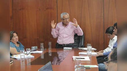 Que vuelva la instrucción premilitar en los colegios, plantea el gobernador regional de Lambayeque