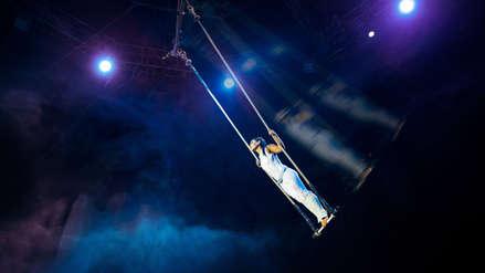 El circo sigue vivo: La Tarumba no deja de soñar y presenta su nuevo espectáculo