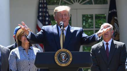 Trump anunció que la próxima semana comienza deportación de