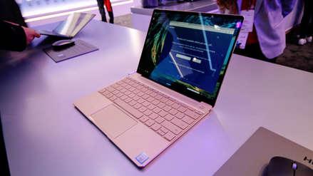 Sigue el regreso: Las laptops