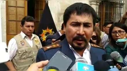 Tía María | Gobernador de Arequipa dice que no es el momento para dar licencia al proyecto de Southern [Video]