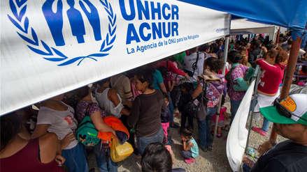 ONU urge a Colombia, Ecuador y Brasil mantener fronteras abiertas tras restricciones de Perú a venezolanos