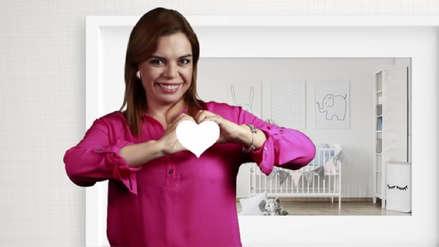 Milagros Leiva presenta su canal de YouTube: