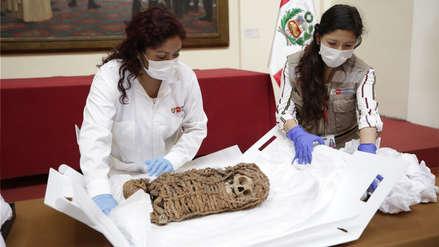 Perú ha recuperado más de 3,600 bienes culturales del extranjero desde 2017