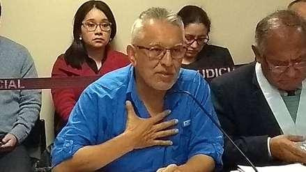 Poder Judicial dictó 9 meses de prisión preventiva contra exalcalde de Surquillo