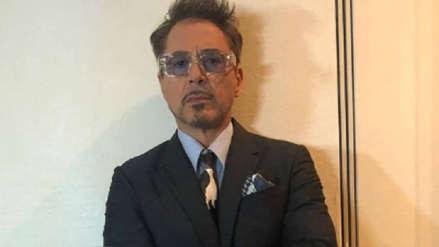 Robert Downey Jr. reaparece y sorprende con un importante mensaje en redes sociales