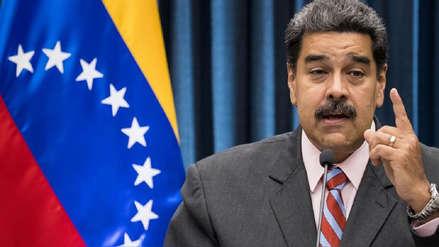 Nicolás Maduro vendió más de 7 toneladas de oro venezolano en África