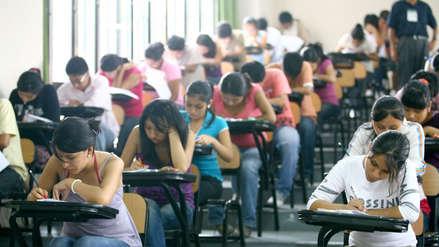 Pronabec lanza becas para universitarios de bajos recursos